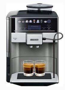 cafetière automatique siemens